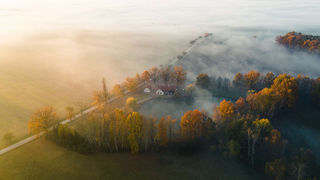 Vyhodnocení soutěže o nejlepší fotografie a videa z dronu