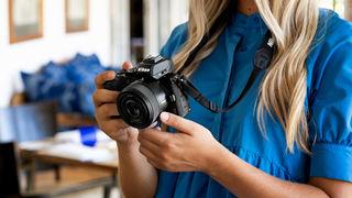 Poznejte novinku Nikon Z 40 mm f/2 NIKKOR