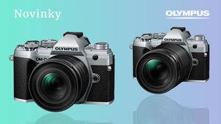 Olympus oznamuje vývoj dvou objektivů. Pevná 20 mm f/1,4 společně s univerzálním telezoomem 40-150 f/4 doplní řadu PRO