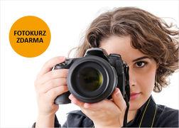 K fotoaparátu kurz zdarma