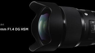 Sigma 20mm f/1.4 DG HSM ART: nejširokoúhlejší světelný fullframe objektiv současnosti