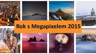 Vyhodnocení soutěže ROK S MEGAPIXELEM 2015