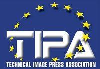 Ocenění TIPA 2011