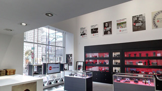 Vídeňské ohlédnutí za Leicou