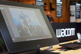Využijte váš studentský průkaz ISIC a získejte 10 % slevu na grafické tablety Wacom