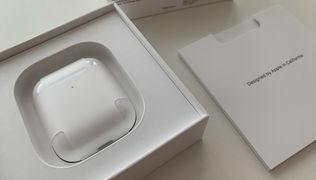 Srovnání sluchátek Apple AirPods 2 - s Qi nabíjením, anebo bez?