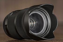 Sigma 35/1,4 DG HSM obstála i na Nikonu D800
