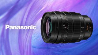 Představujeme nový teleobjektiv Panasonic Leica DG Vario-Summilux 25-50 mm se skvělou světelností f/1,7