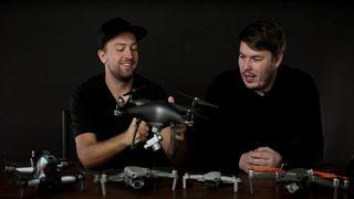 Letem světem s dronem. Vydejte se do vzduchu s naší Leteckou školou