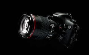 Canon uvolnil firmware 2.0.5. pro EOS 7D