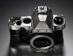 Nový firmware pro zrcadlovky Nikon Df, D5200 a D3200