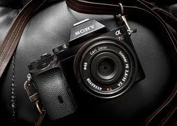 Aktualizace firmwaru Ver.1.02 pro Sony A7 a A7R
