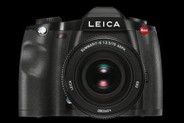 Co je to profesionální fotoaparát