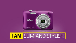 Nikon uvádí další novinky: COOLPIX A100 a A10