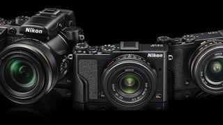 Nikon uvádí tři výkonné kompakty s velkým snímačem a další novinky