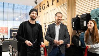 Přijďte a vyhrajte třeba iPad: Otevřeli jsme největší prodejnu pro digitální tvorbu v Brně