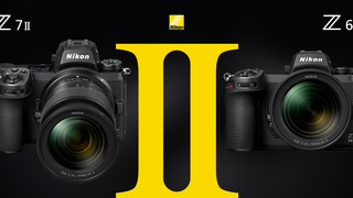 Nikon představil fotoaparáty Nikon Z6 II a Z7 II, nové vlajkové lodě pokročilých bezzrcadlovek