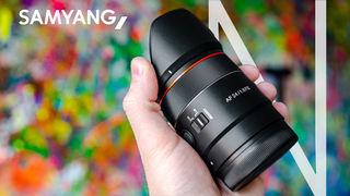 Samyang představuje 2 nové objektivy pro Sony. Jsou jimi 24 mm f/1,8 FE a 12 mm f/2 E