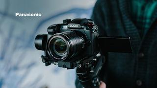 Představujeme nový Panasonic LUMIX GH5 II