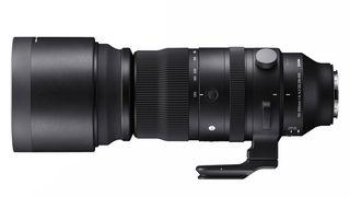Společnost Sigma představila známý objektiv 150-600 mm Sports pro Sony E a L-mount