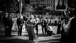 Co obnáší focení na filmovém festivalu v Karlových Varech? O to se s námi podělil fotograf Marek Musil