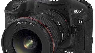 Canon EOS 1D Mark III - poprvé v praxi!