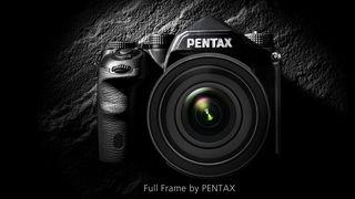 Pentax konečně oficiálně představil fullframe zrcadlovku K-1