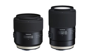 Dvojice nových teleobjektivů od Tamronu