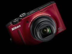Nové kompakty Nikon míří vysoko