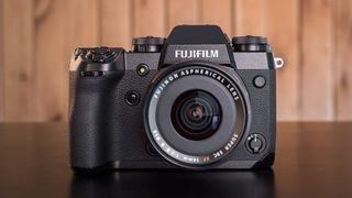 5 aktualizací pro FUJIFILM