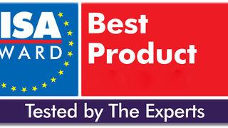 Ocenění EISA 2017-2018