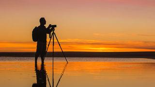 Fotografické stativy Vanguard se slevou až 1 700 Kč!