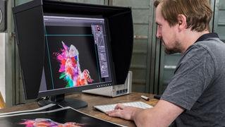 Poznejte nové metody kalibrace fotografických monitorů EIZO