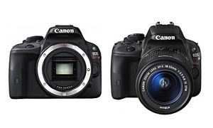 Miniaturní zrcadlovka Canon EOS-b (Kiss X7) se nejspíš brzy stane skutečností