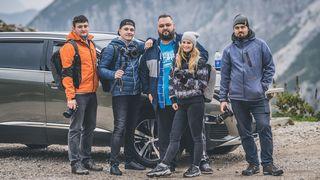 Megapixel na cestách: Víkendové Slovinsko očima brněnského týmu
