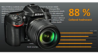 Recenze: Nikon D7100