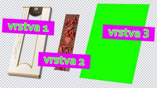 Úpravy a retuše: 1. díl - VRSTVY VE PHOTOSHOPU A JINÝCH EDITORECH