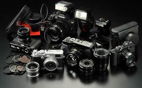 Nový firmware pro fotoaparáty řady Fuji X a některé objektivy