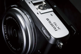 Fuji dnes představila modely X-Pro2, X-E2S, X70 a další skvělé novinky