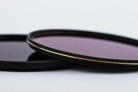 Fotografické filtry: jaké jsou, kdy a jak je použít, 1. část