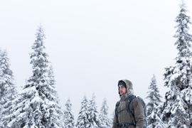 Zimní instagramová soutěž s Megapixelem
