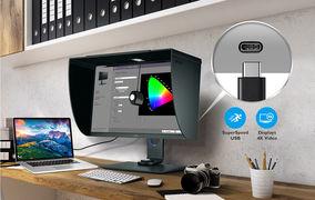 Jak na výběr monitoru pro video