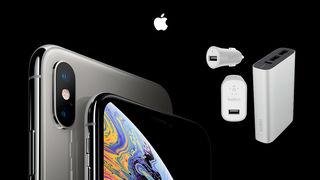 Foťte, sdílejte a volejte s telefony iPhone, s nabíjecí sadou Belkin vám baterka nedojde