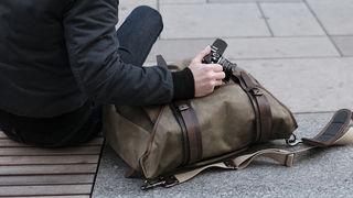 Darujte netradičně stylový batoh nebo brašnu Wotancraft