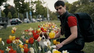 Rozhovor: Michal Hurník - Jak fotit psy