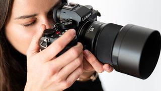Přinášíme novinky Panasonic. Objektiv Lumix S 85 mm f/1,8 a aktualizace firmware, kterou byste si měli stáhnout