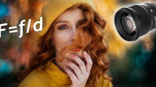 Jak fotit digitální zrcadlovkou (DSLR) a bezzrcadlovkou: 25. díl - SVĚTELNOST OBJEKTIVU