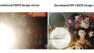 Panasonic představuje převratnou technologii fotografického snímače CMOS na organické bázi