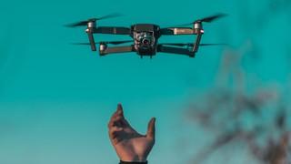 Pojistíme vám dron i mobilní telefon
