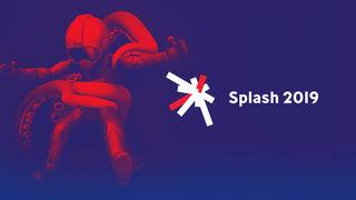 15. ročník Splash festivalu je tu! Přijďte 14. - 15. září na festival VFX a ilustrace.